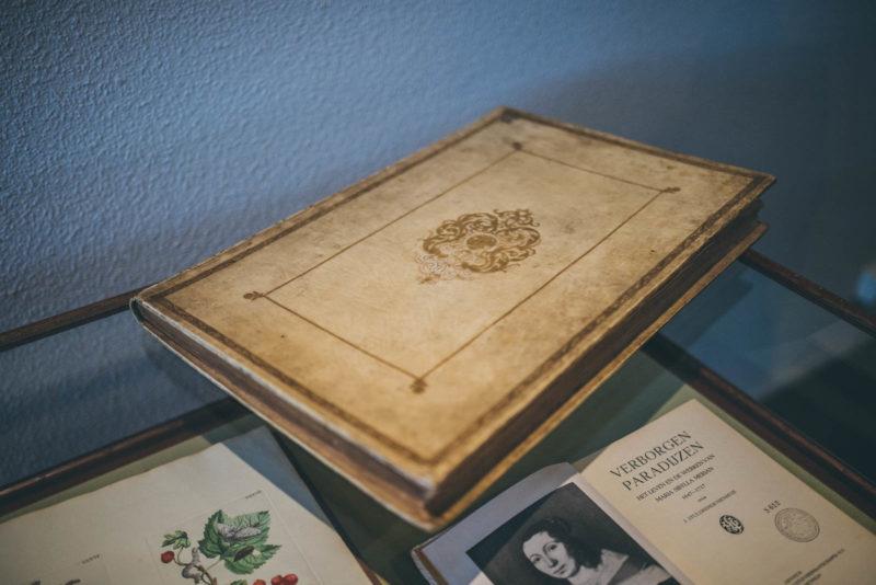 Het originele boek in KBIN