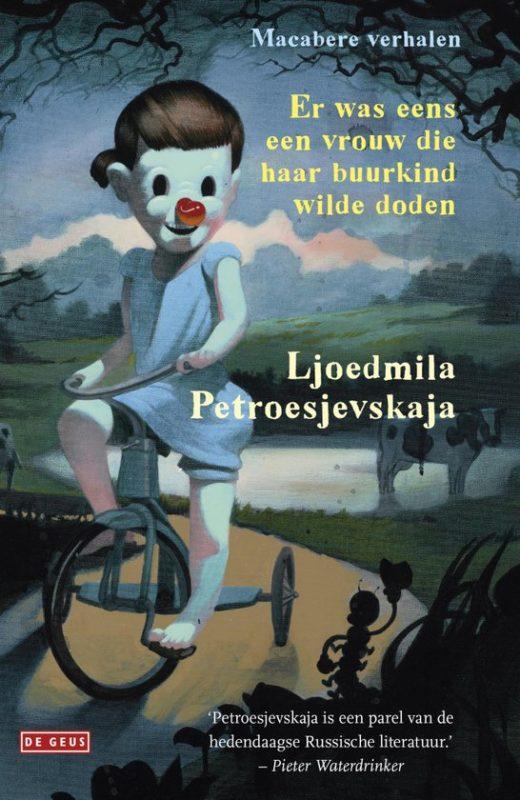ljoedmila_petroesjevskaja_macabere_verhalen