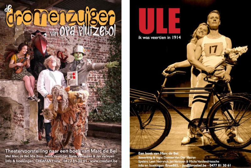 marcdebel-dromenzuiger-ule-theater-badrepublic-books-recensie