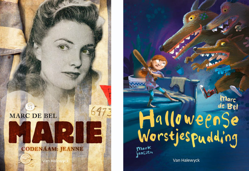 marcdebel-marie-halloweensepudding-badrepublic-books-recensie
